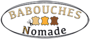 Babouches Nomade